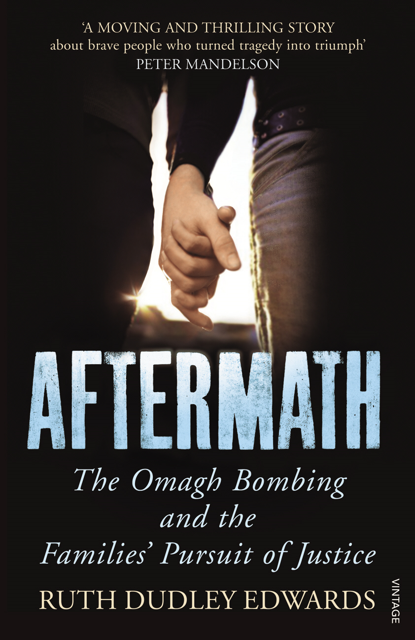 Book Cover: Aftermath