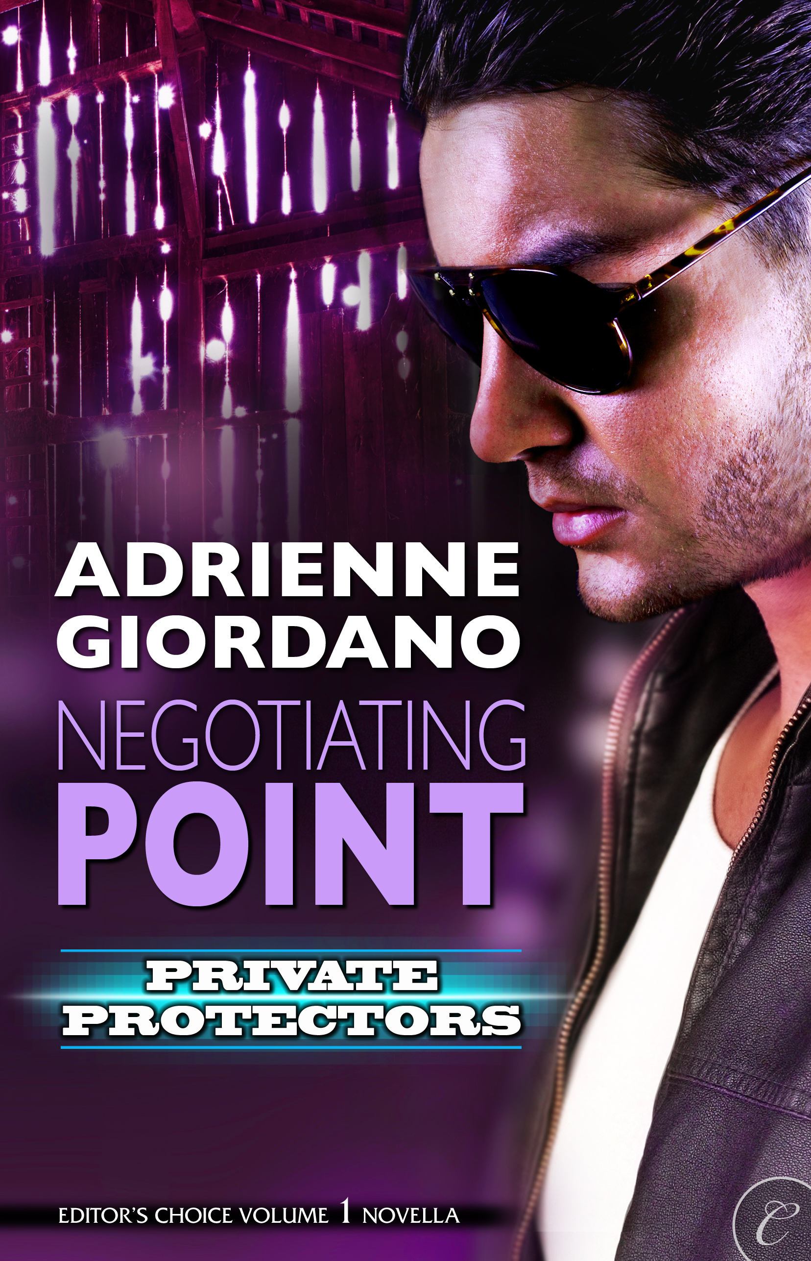 Negotiating Point By: Adrienne Giordano