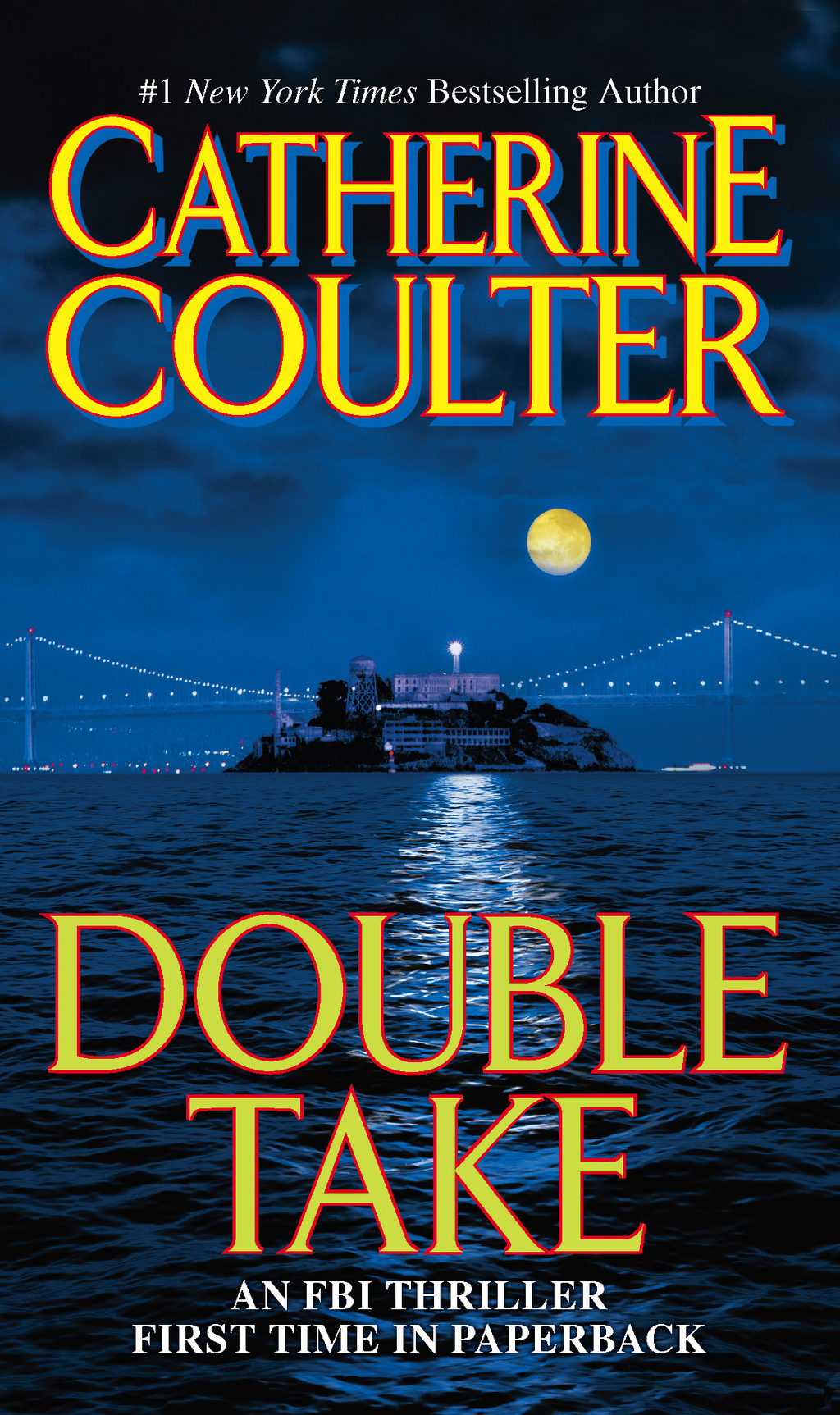 Double Take By: Catherine Coulter