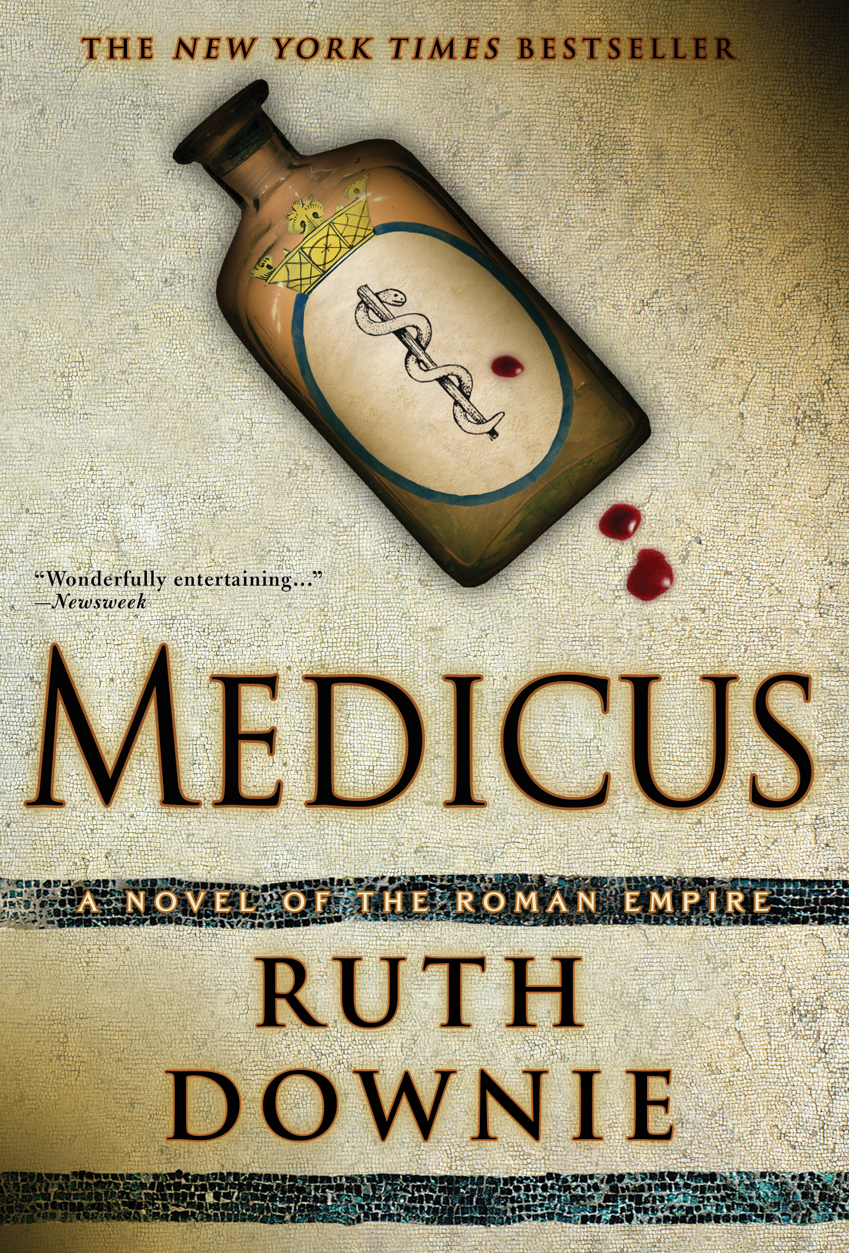 Medicus By: Ruth Downie