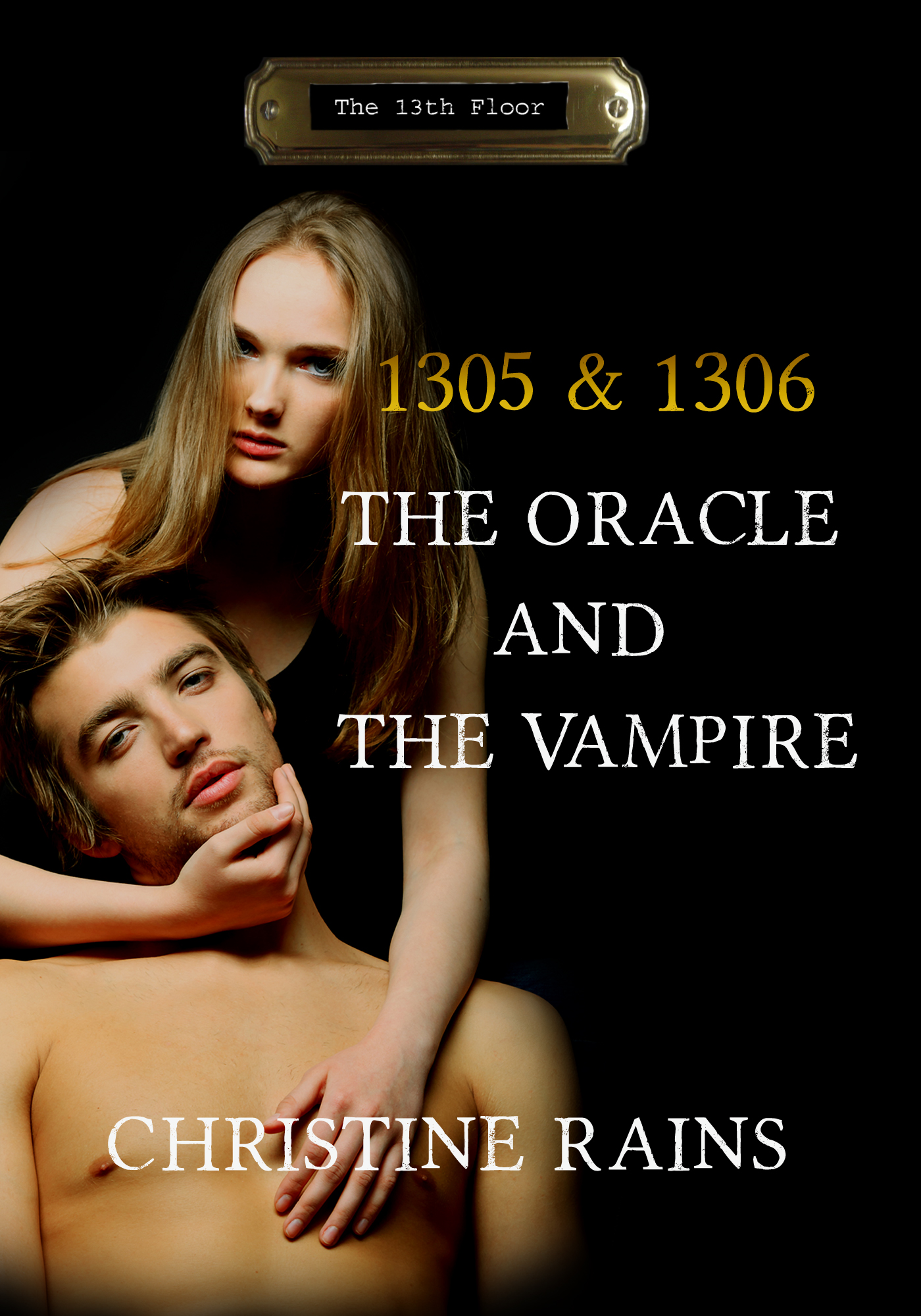 The Oracle & the Vampire