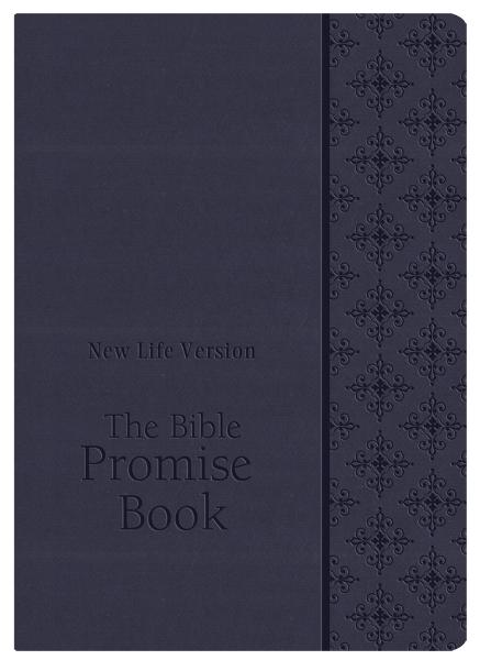 Bible Promise Book Gift Edition (NLV) By: Barbour Publishing, Inc.