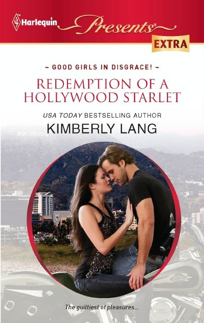 Redemption of a Hollywood Starlet By: Kimberly Lang