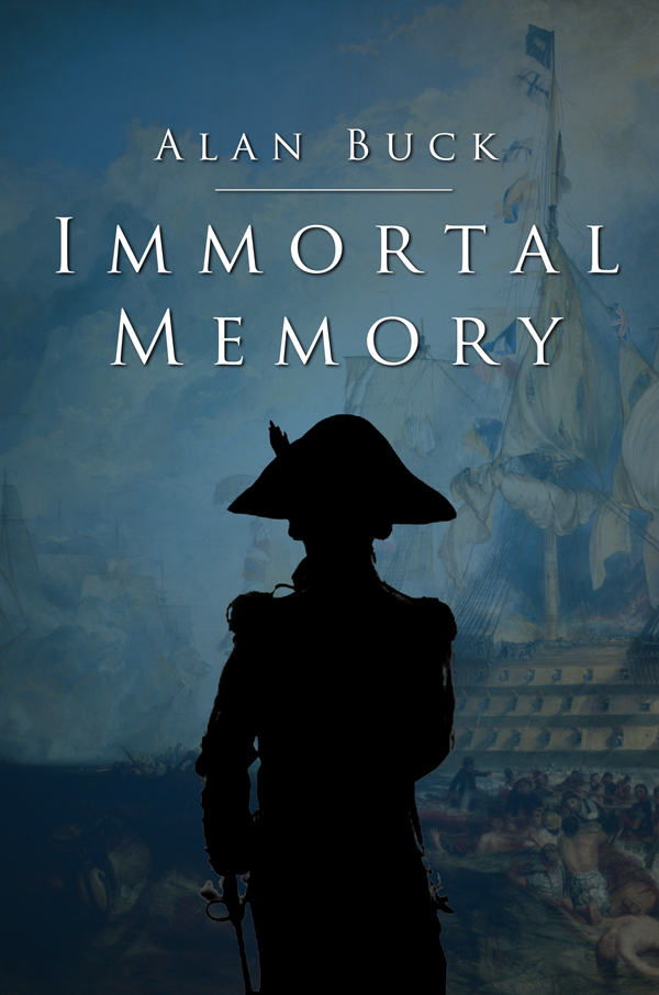 Immortal Memory By: Alan Buck