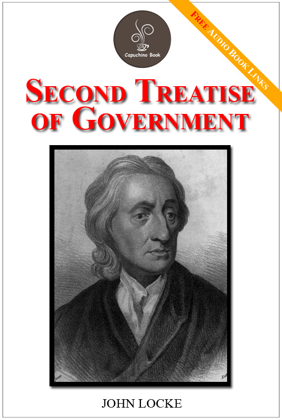 second treatise of civil government thesis