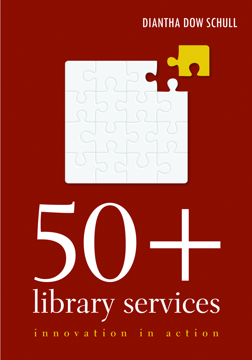 50+ Library Services: Innovation in Action
