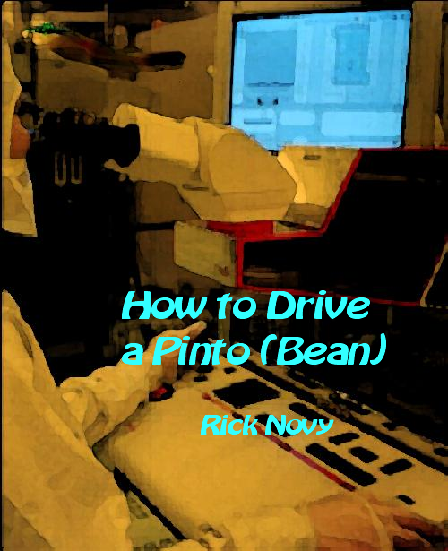 How to Drive a Pinto (Bean)