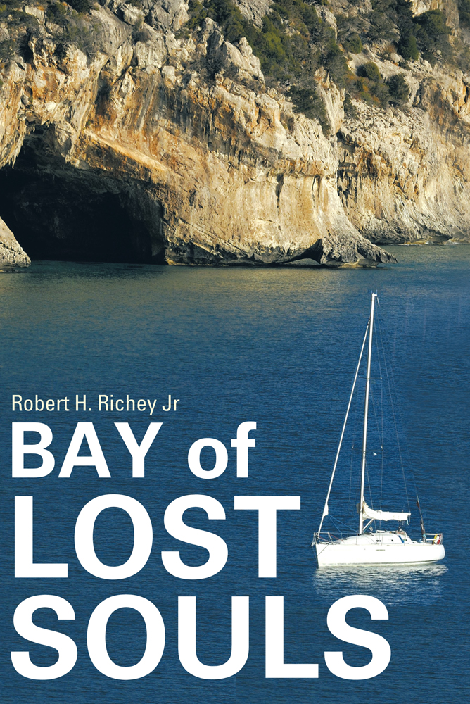 Bay of Lost Souls