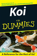 Koi For Dummies: