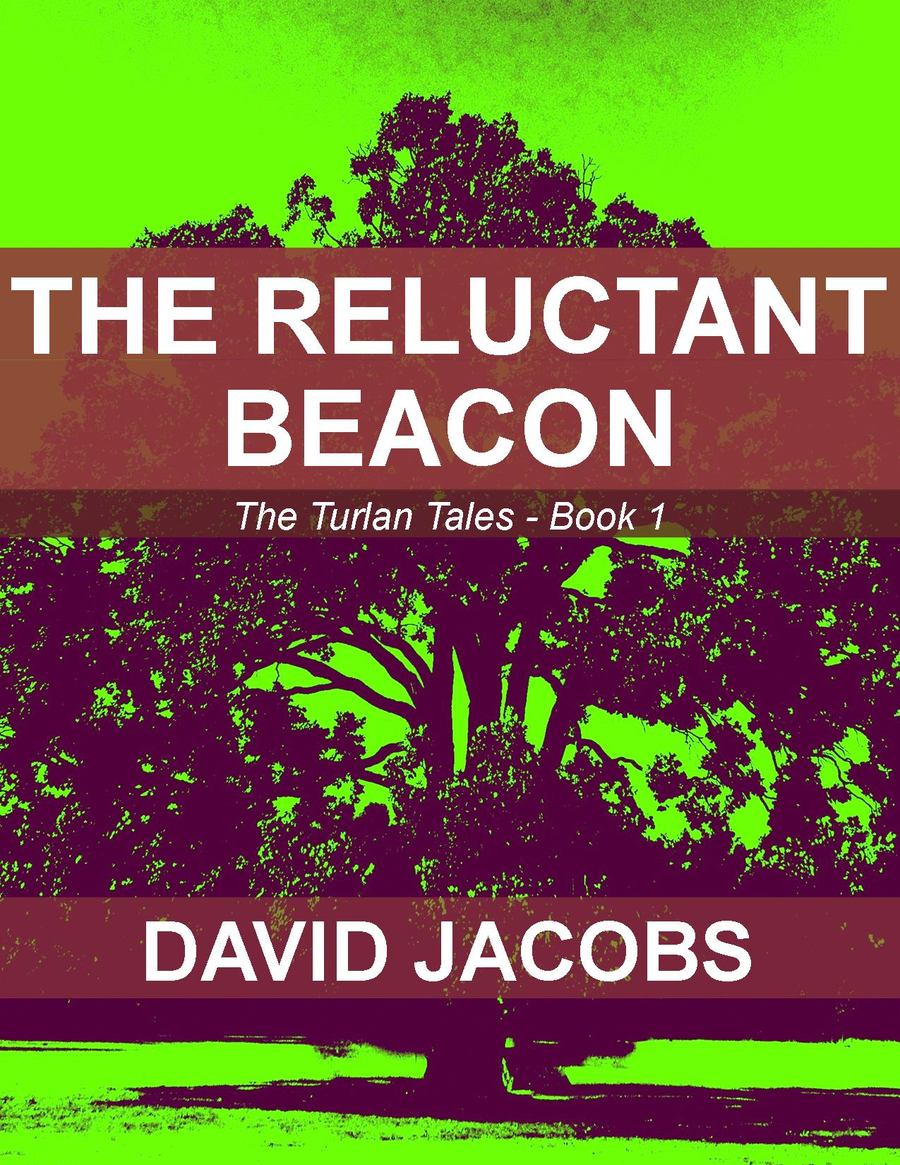 THE RELUCTANT BEACON