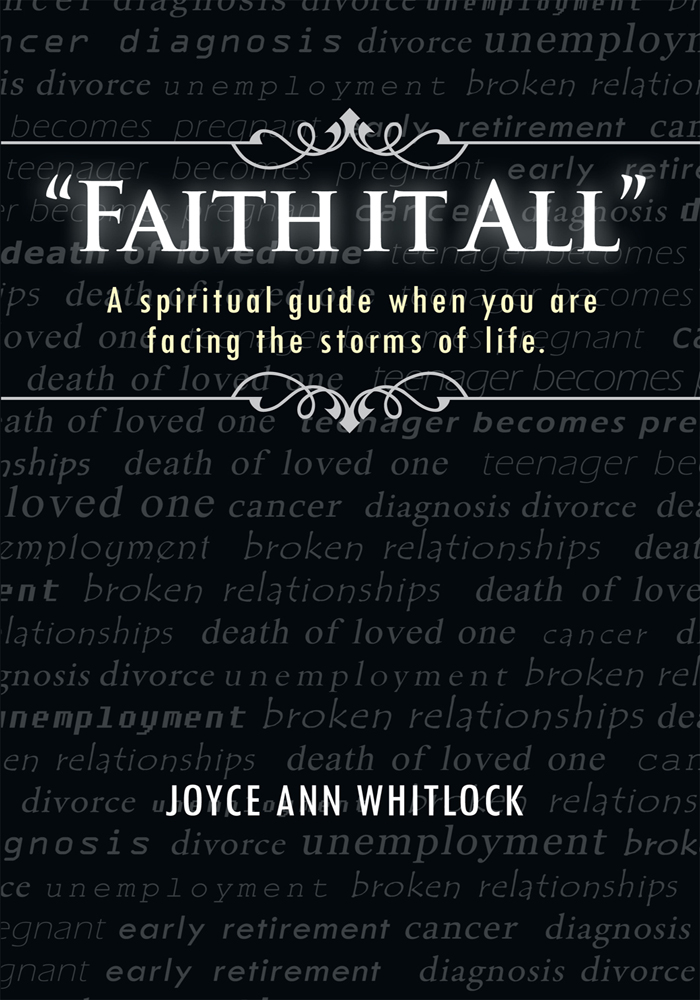 """Faith it All"""