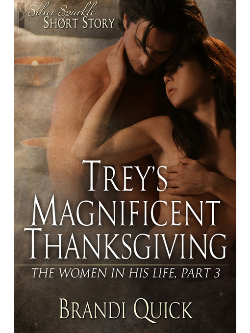 Trey's Magnificent Thanksgiving (The Women In His Life #3) By: Brandi Quick