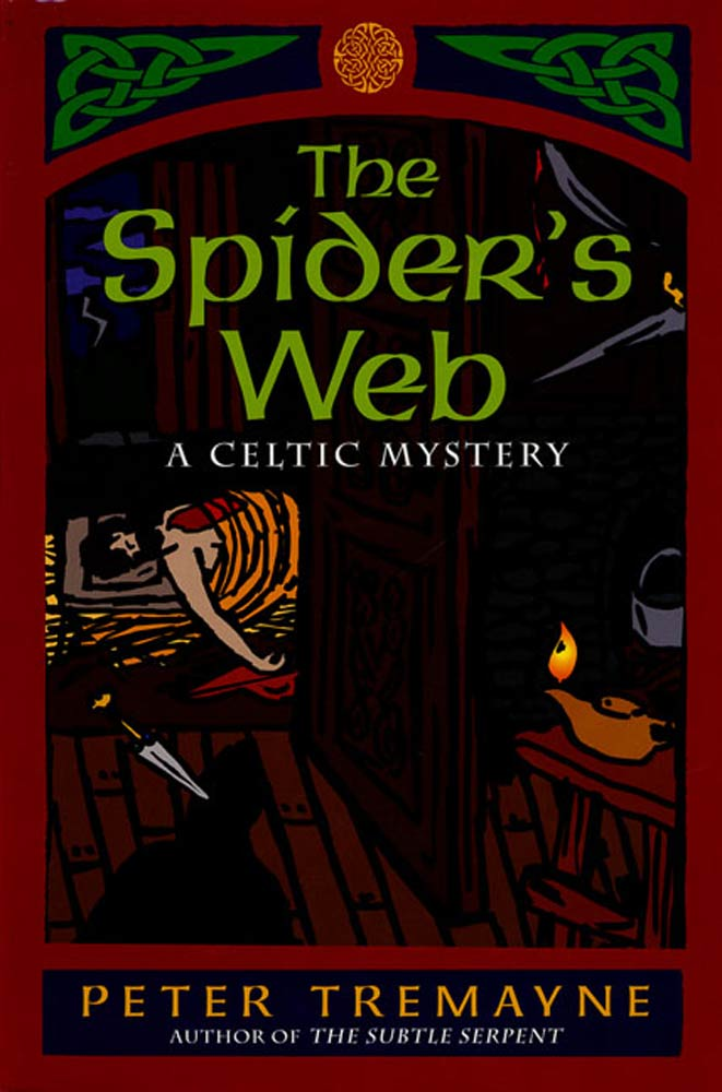 The Spider's Web By: Peter Tremayne