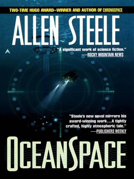 Oceanspace By: Allen Steele