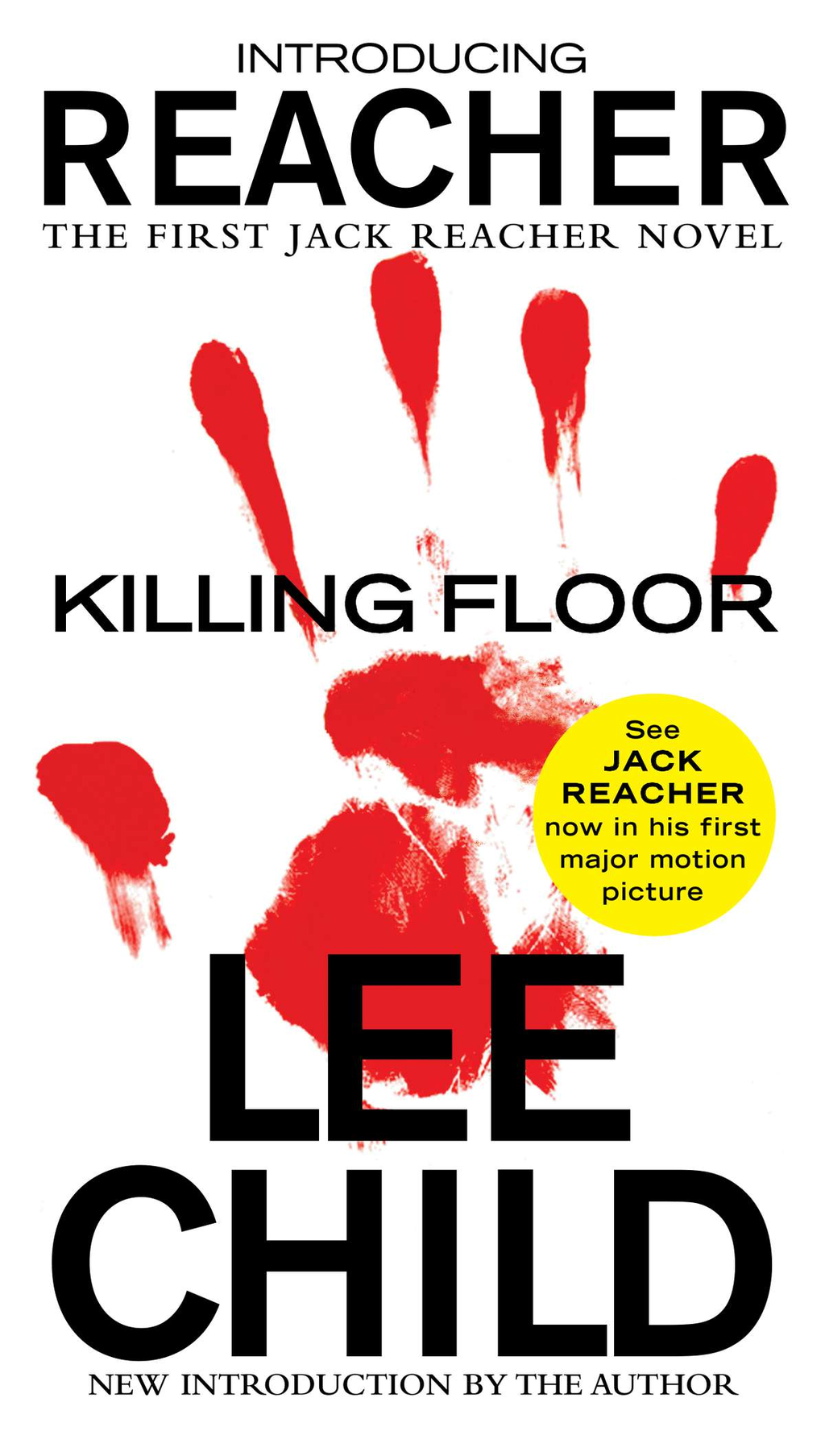 Killing Floor By: Lee Child