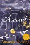 Ascend: Trylle Trilogy 3: