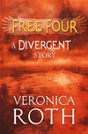 Free Four - Tobias Tells The Divergent Knife-Throwing Scene: