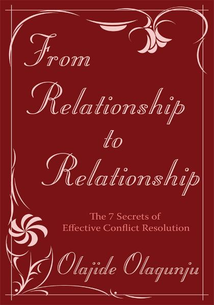From Relationship to Relationship