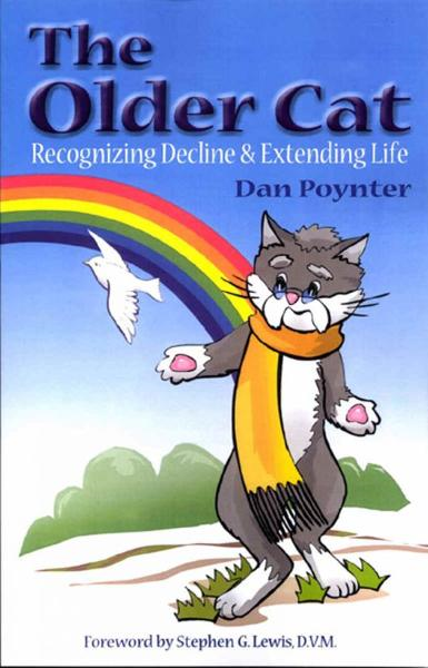 The Older Cat: Recognizing Decline & Extending Life