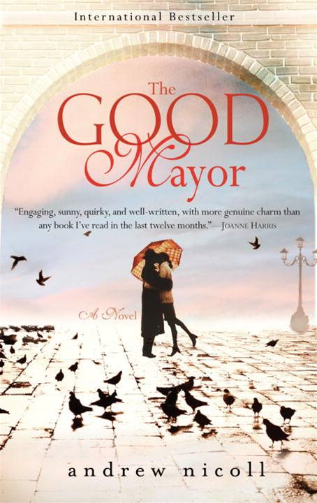 The Good Mayor