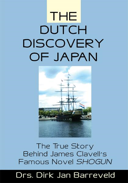 The Dutch Discovery of Japan