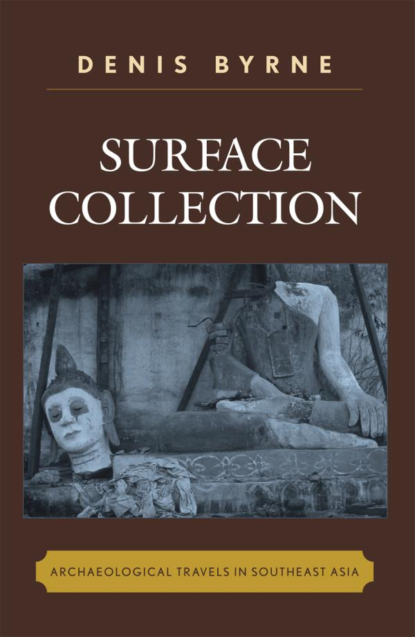 Denis Byrne - Surface Collection