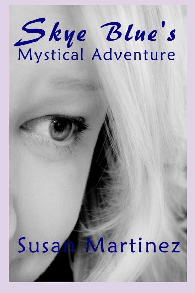 Skye Blue's Mystical Adventure