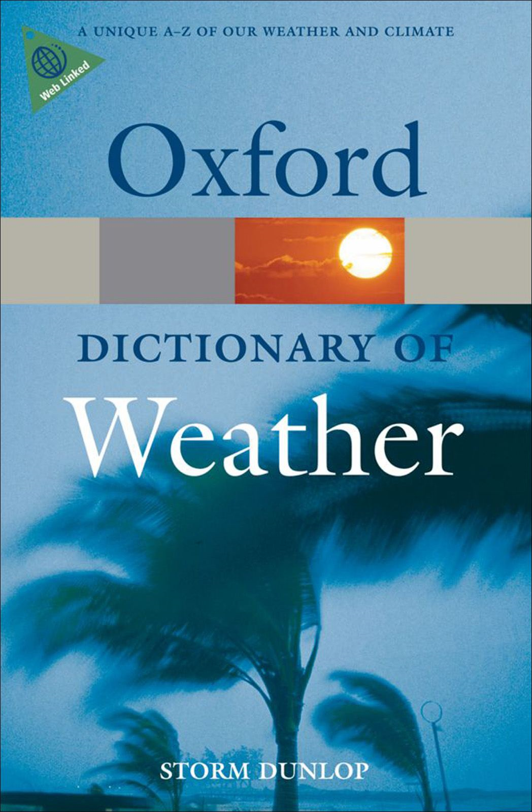A Dictionary of Weather