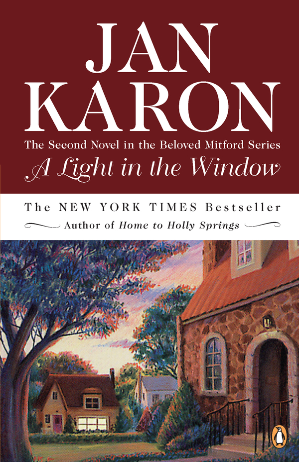 A Light in the Window By: Jan Karon