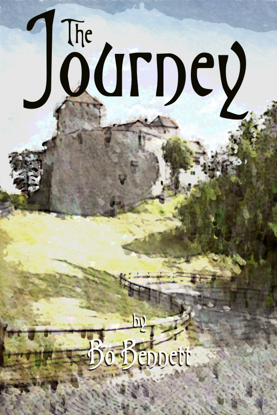 The Journey By: Bo Bennett