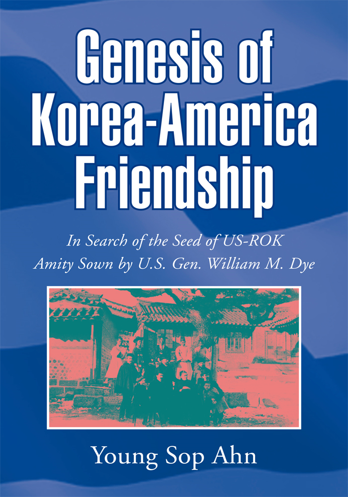 Genesis of Korea-America Friendship