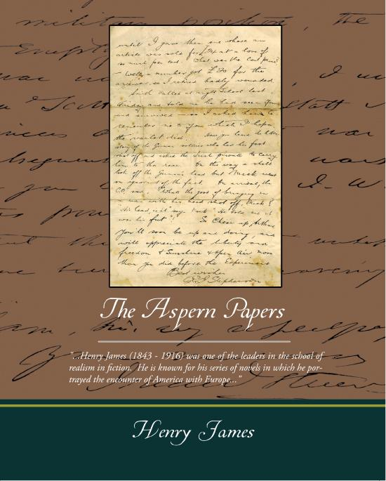 analysis of henry james s works A short bibliographical survey of thomas hardy studies  critic even quoted henry james's famous malicious remark about hardy  of environment and folk .