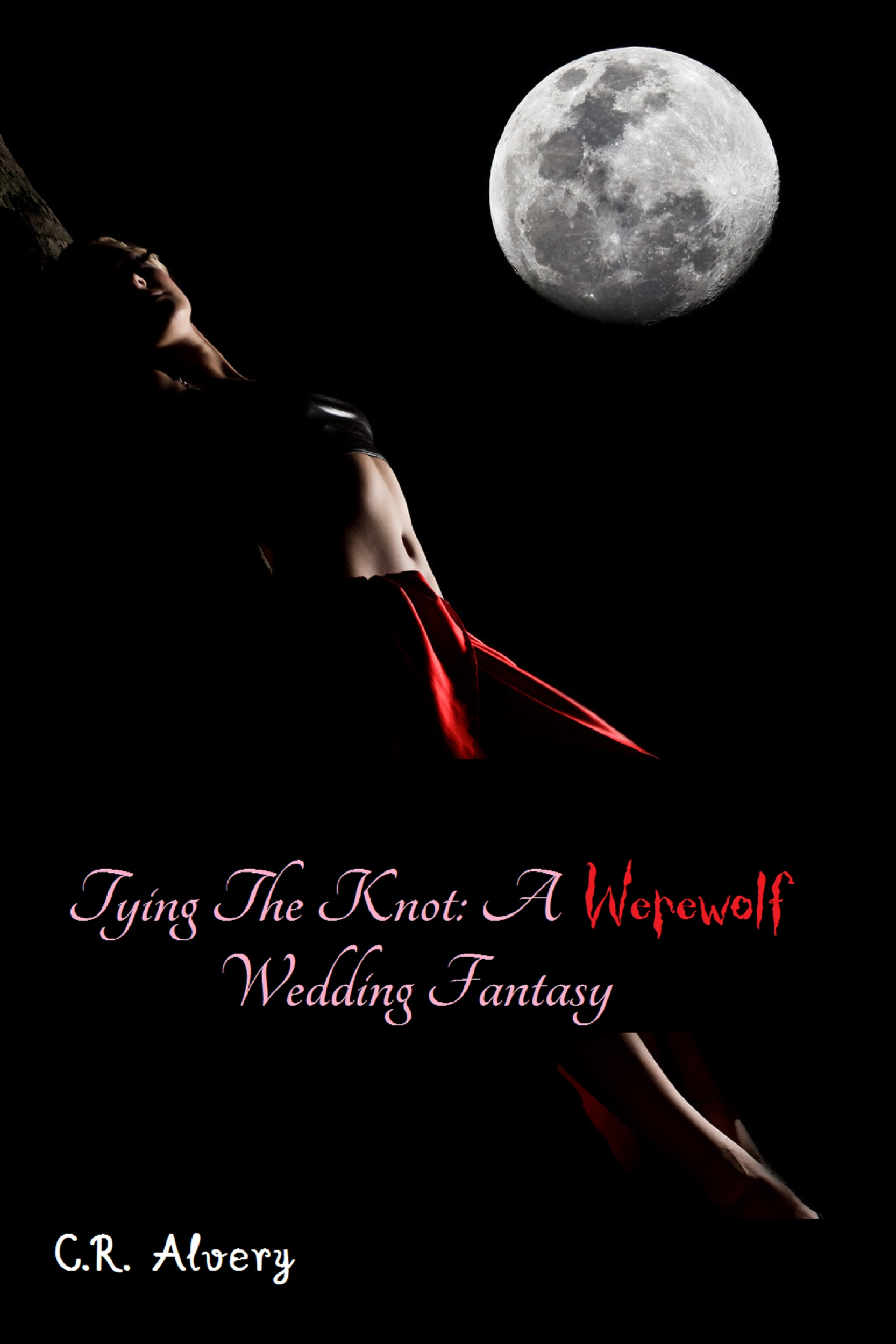 Tying The Knot A Werewolf Wedding Fantasy (werewolf, tying, werewolf sex, straight sex)