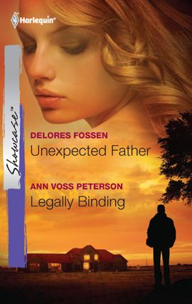 Unexpected Father & Legally Binding: Unexpected Father\Legally Binding
