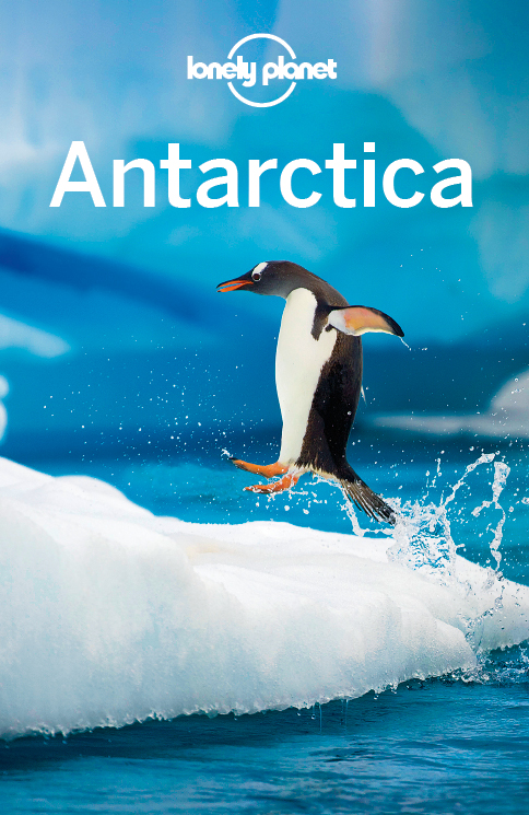 Lonely Planet Antarctica