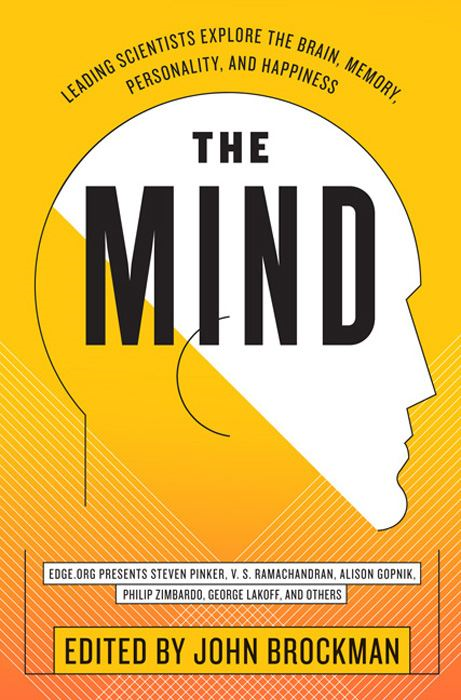 The Mind By: John Brockman