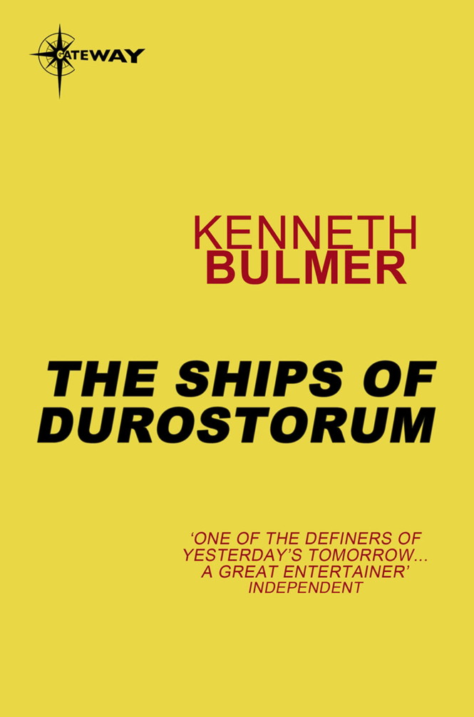 The Ships of Durostorum