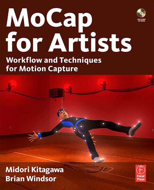 MoCap for Artists