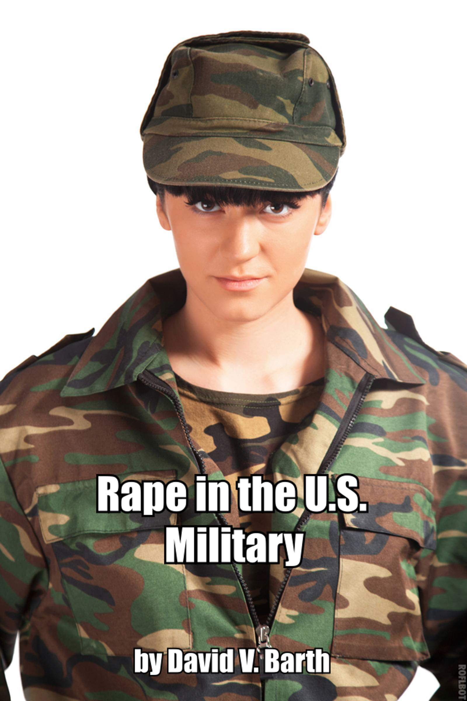 Rape in the U.S. Military
