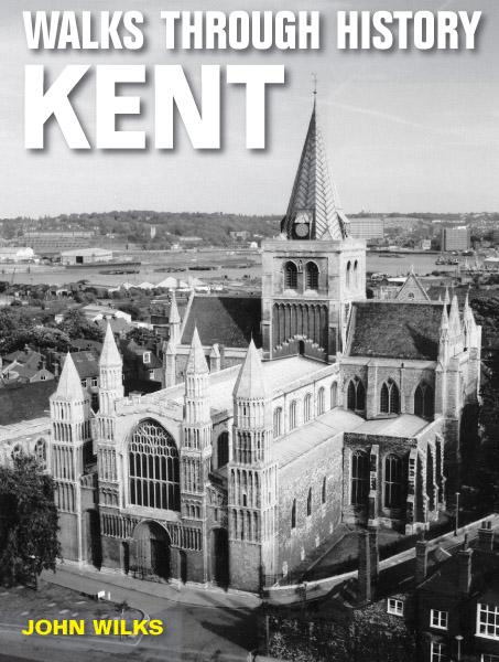 Walks through History  Kent