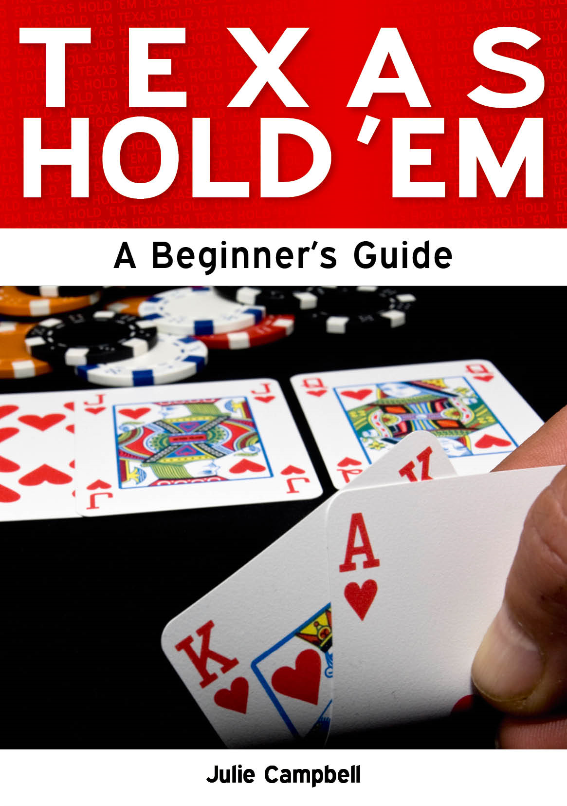 Texas Hold 'Em: A Beginner's Guide