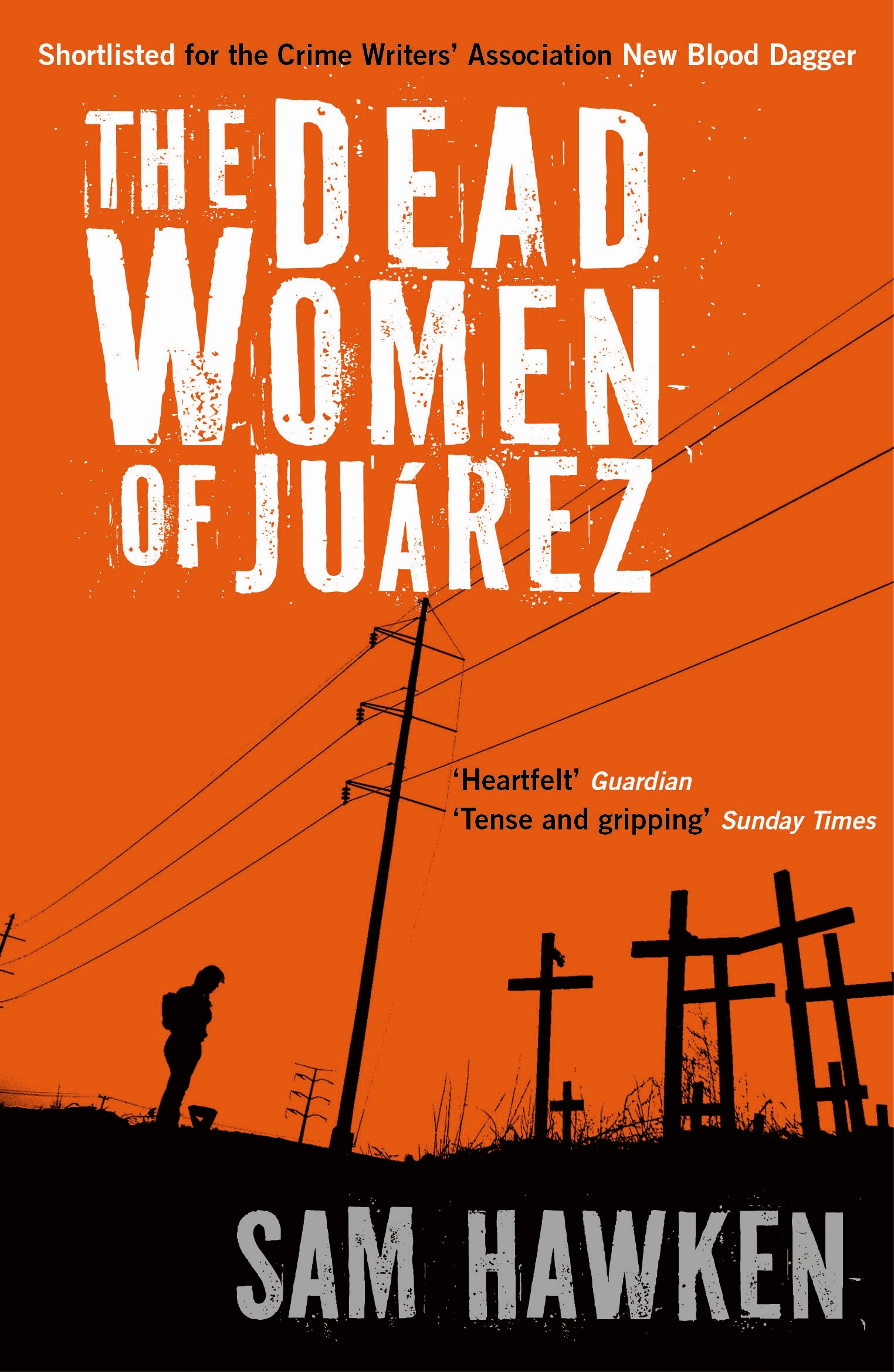 The Dead Women of Juárez