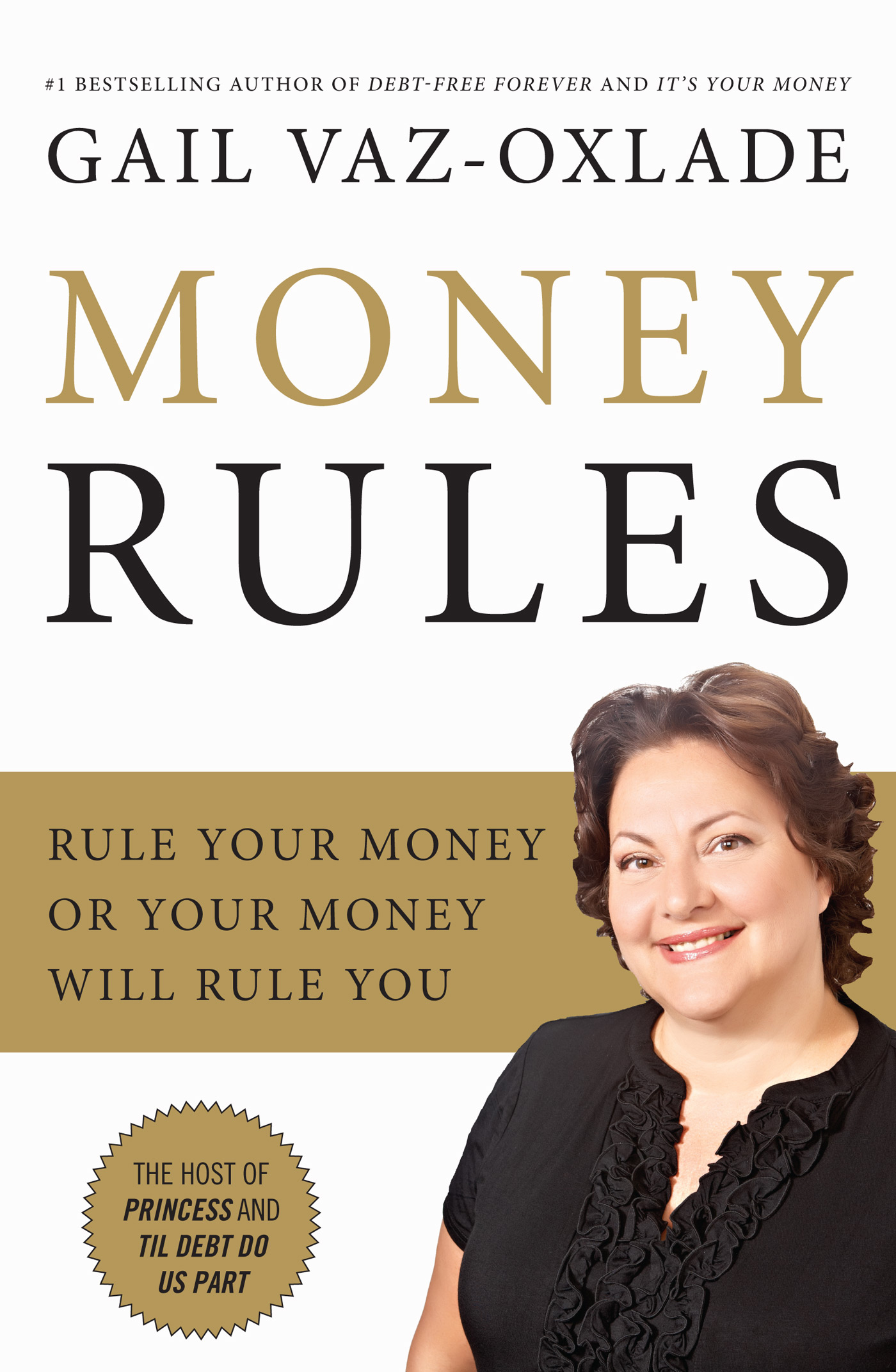 The Money Rules and the Gail Movement!
