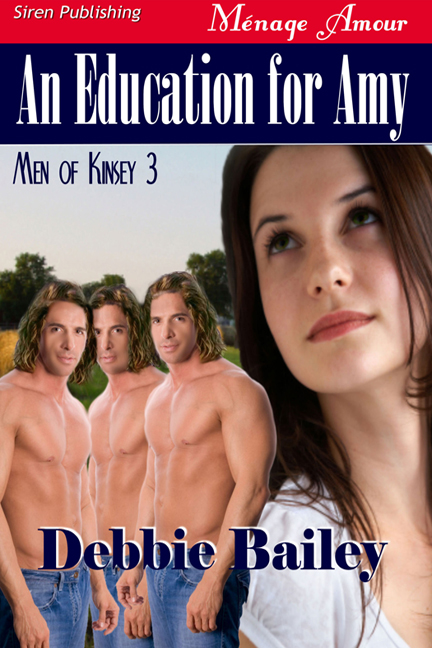 An Education for Amy