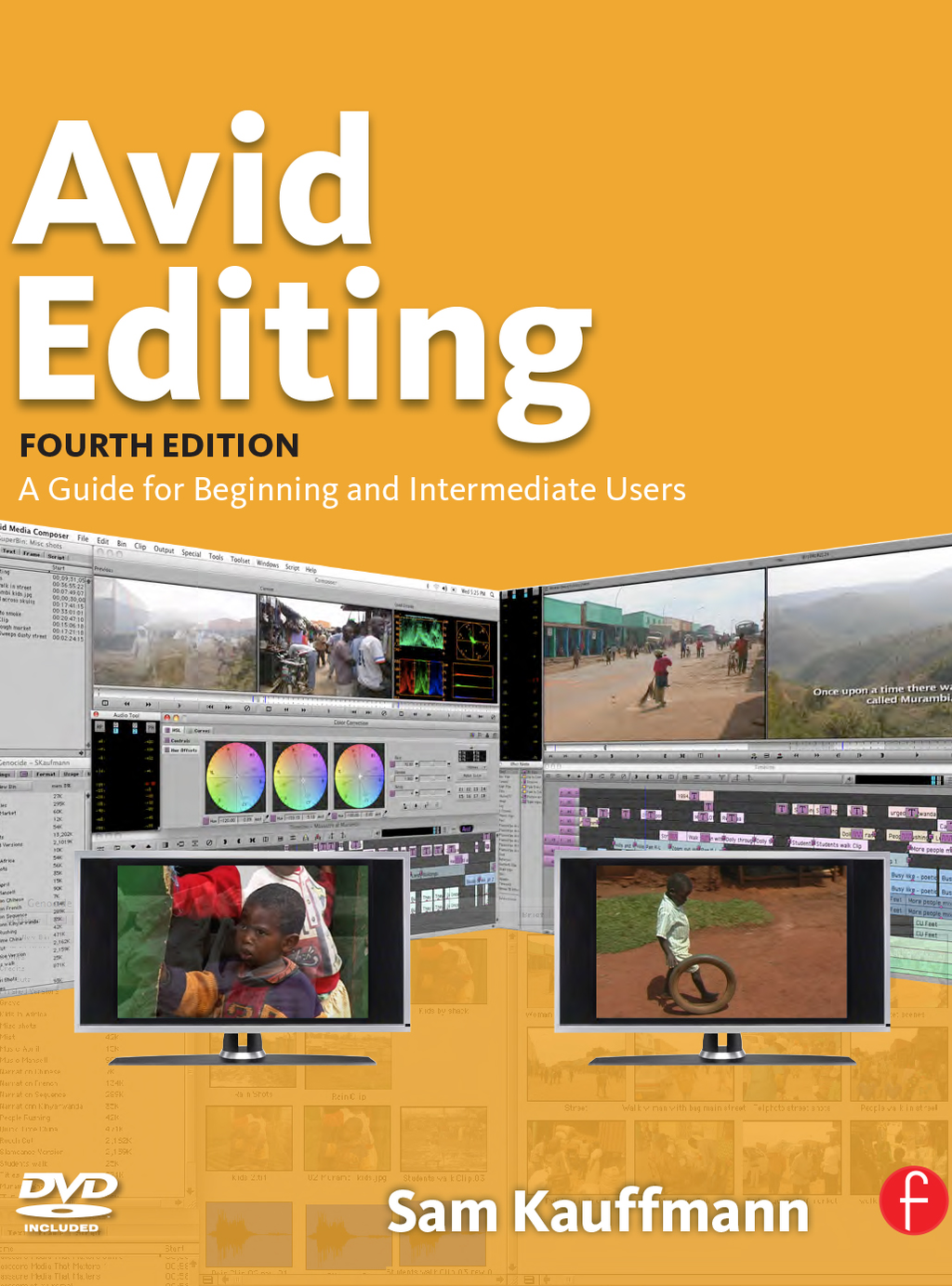 Avid Editing A Guide for Beginning and Intermediate Users