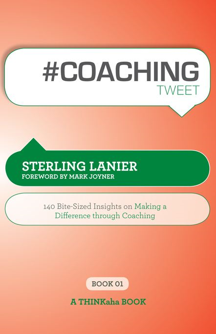 #COACHING tweet Book01
