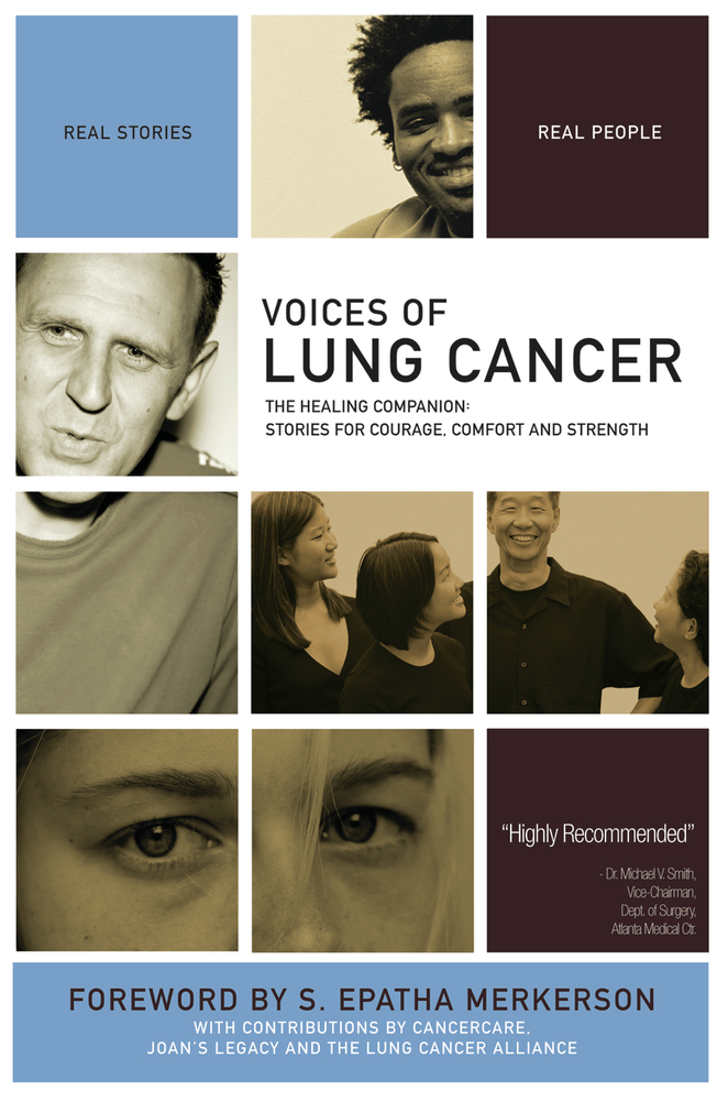 Voices of Lung Cancer By: