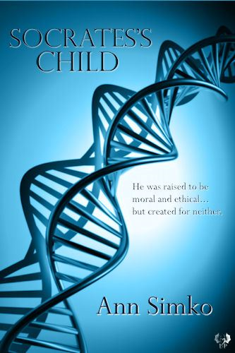 Socrates's Child By: Ann Simko
