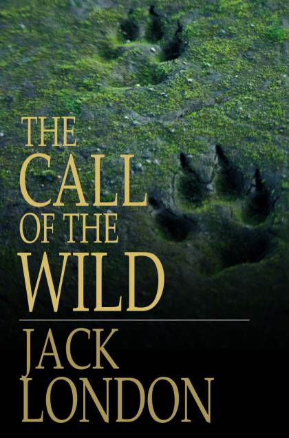 Cover Image: The Call Of The Wild