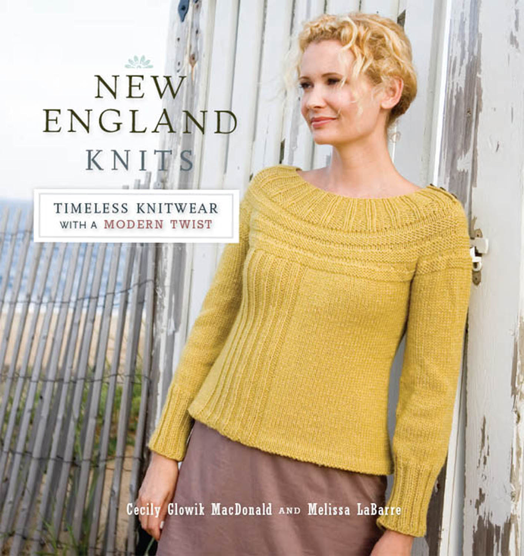 New England Knits Timeless Knitwear with a Modern Twist